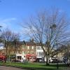 Winchmore hill green